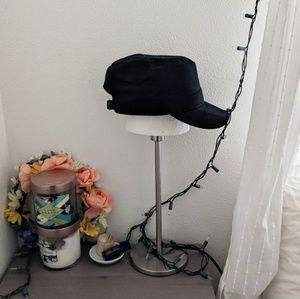 Sold 🚫 Black Army Cap